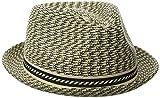 Bailey of Hollywood Mannes Sombrero, Natural/Multi, S para Hombre
