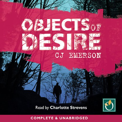 Objects of Desire cover art