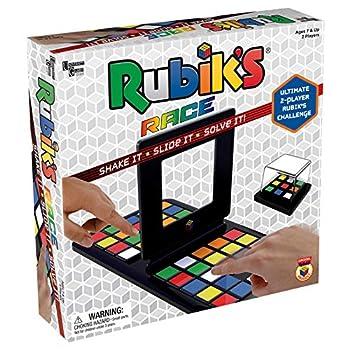 University Games UG-01811BN 2 Each Rubiks Race Game