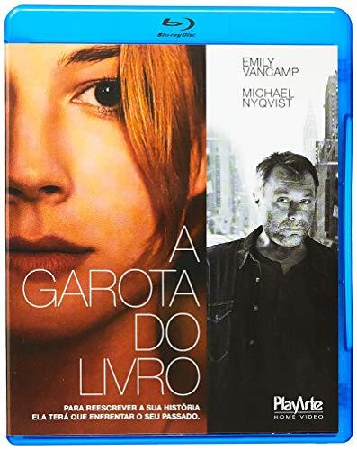 A Garota Do Livro - [Blu-ray]