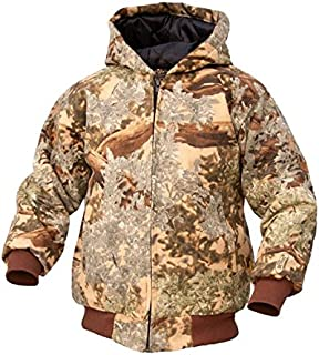 Best youth hunting coat Reviews