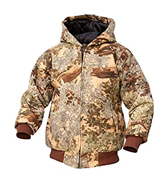 Best youth camouflage jacket Reviews