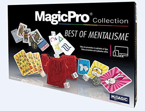 Oid Magic BES2 - Il Meglio dei Giochi Magici, Versione 2