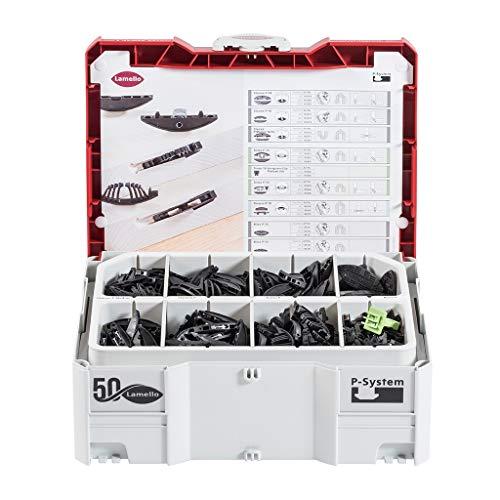 LAMELLO 145314 P-System Verbinder Sortiment Basic