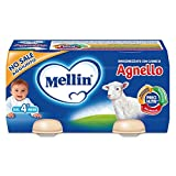 Mellin Prepared Meals & Side Dishes for Babies