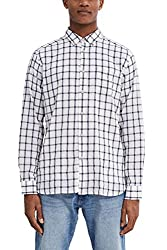 Esprit Check Shirt for Men