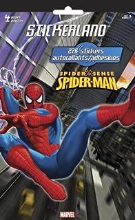 Spider-Man Stickerland Pad 2