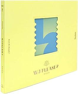 Starship Entertainment WJSN Cosmic Girls - WJ Please? [αγυρτης Yellow ver.] (5th Mini Album) CD+Photobook+Photocard+Postca...