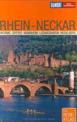 Image of Rhein-Neckar: Die Pfalz wischen Bergstraße und Deutscher Weinstraße