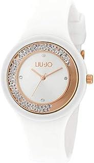 Orologio Donna Dancing Sport Rose Bianco Liu Jo Luxury