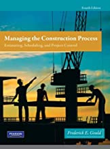 managing the construction process gould