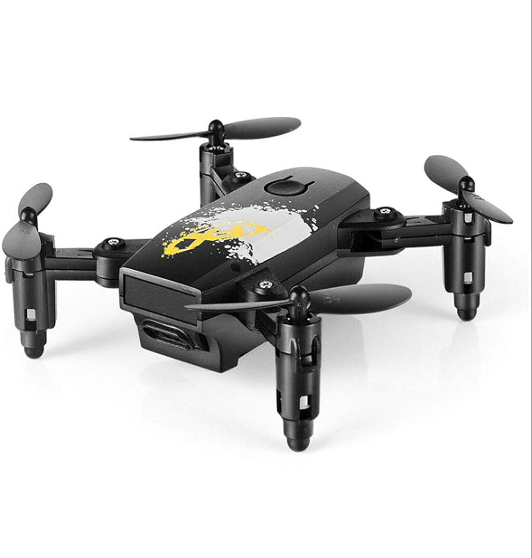 hasta un 65% de descuento RUI - K25 Mini Avión De Control Control Control Remoto Plegable HD Fotografía Aérea Helicóptero De Cuatro Ejes Anti-Cochega Móvil De Voz Juguetes para Niños Drone De Mano  perfecto