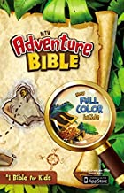 bible stories for 9 year olds