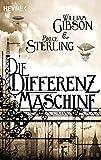 William Gibson, Bruce Sterling: Die Differenz-Maschine