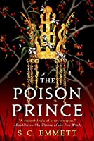 The Poison Prince (Hostage of Empire, 2)