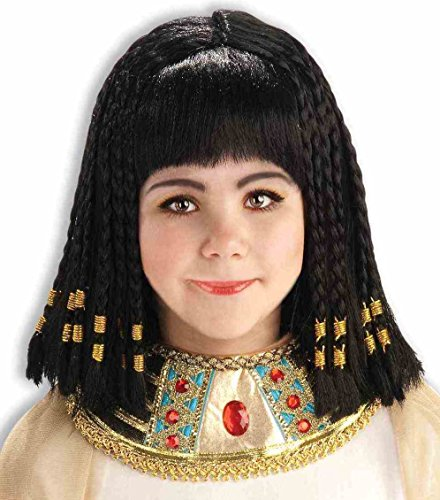 Forum Novelties Queen of the Nile Child Wig
