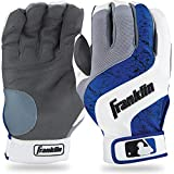 MLB Franklin Sports Youth shok-Wave – Guantes de bateo