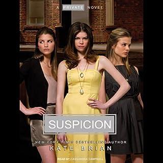 Suspicion: A Private Novel