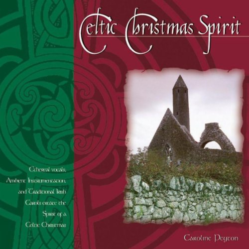 Mater Ora Filium (Celtic Christmas Spirit Album Version)