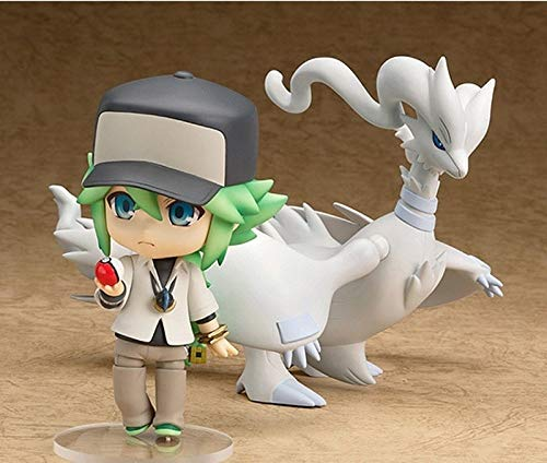 Xungzl Pokemon Leahram Game Anime Character Model PVC Anime Cartoon Game Character Model Statue Figure Toy Collectibles Decorations Gifts Favorite by Anime Fan image
