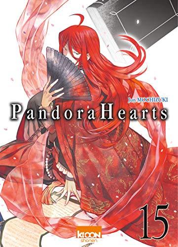 Pandora Hearts T15 (15)
