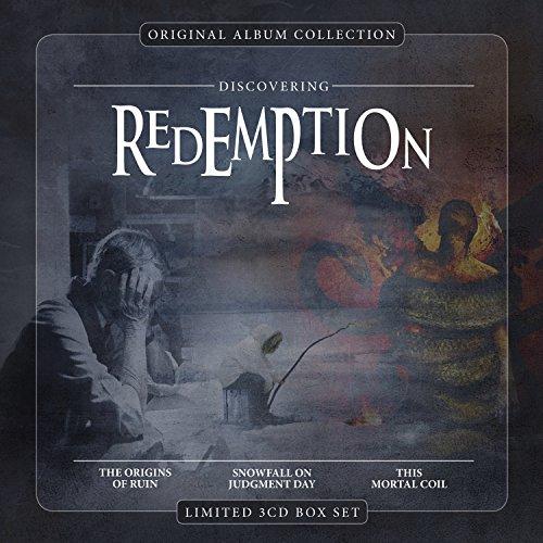 Original Album Collection: Disvocering Redemption