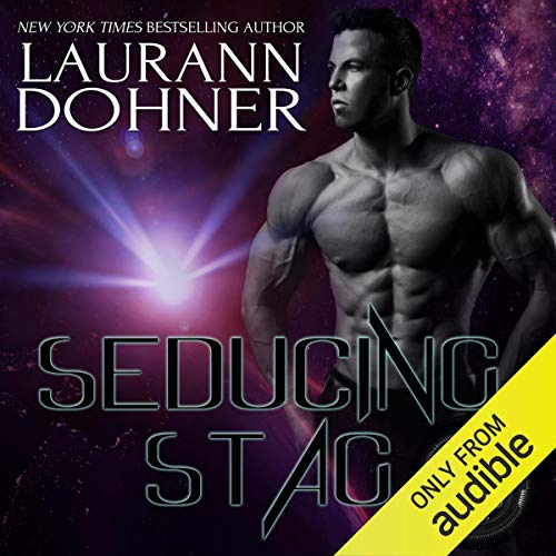Seducing Stag cover art