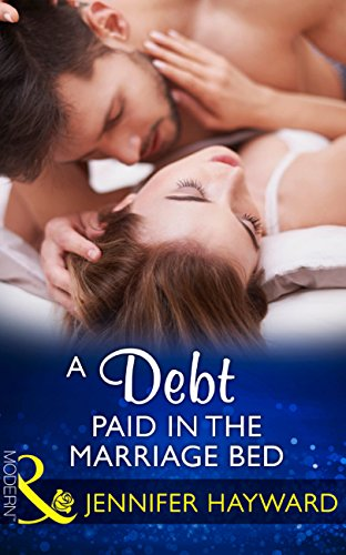 a debt paid in the marriage bed read online free