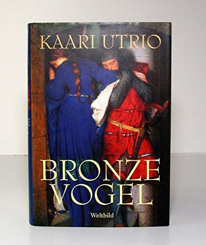 Bronze Vogel