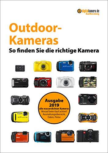 Kaufberatung Outdoor-Kameras: So finden...
