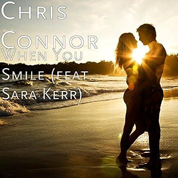 When You Smile (feat. Sara Kerr)