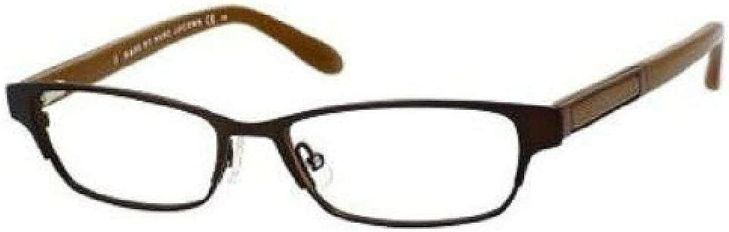 Marc by Marc Jacobs MMJ579 Eyeglasses0C5N Matte Brown Cinnmon50mm