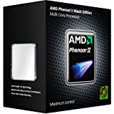 Phenom II X6 1045T 2.70 GHz Processor - Socket AM3 PGA-938