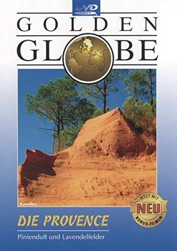 Provence - Golden Globe (Bonus: Korsika)