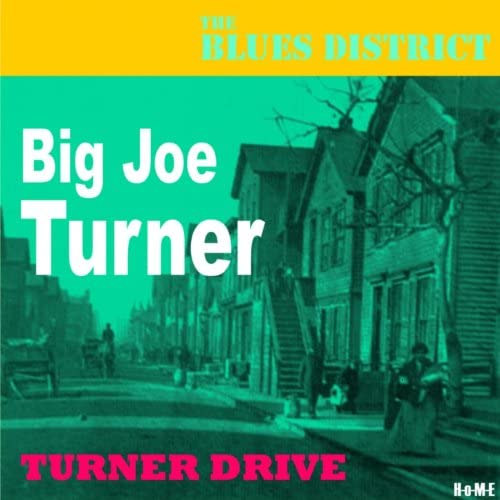 ビッグ・ジョー・ターナー