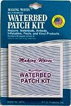 BestAir WPK Waterbed Patch Kit