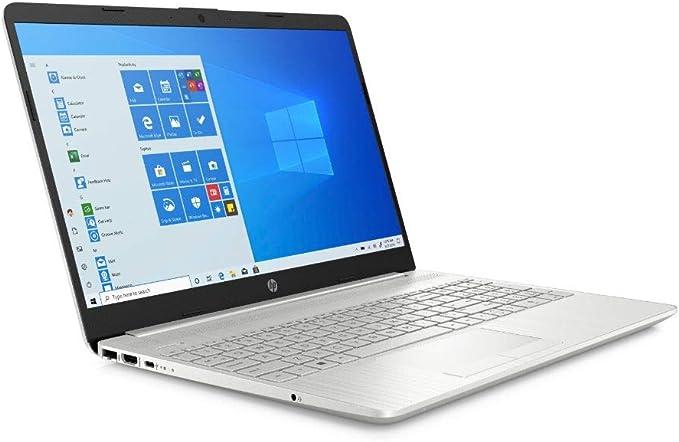 15 Zoll HP 15-dw1219ng unter 500 Euro Notebook