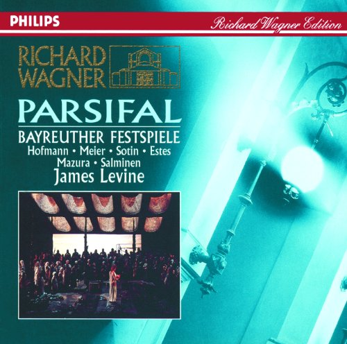 Wagner: Parsifal / Act 1 -
