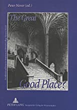 The Great Good Place?: A Collection of Essays on American and British College Mystery Novels