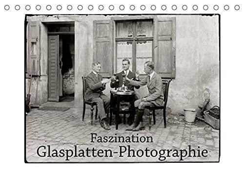 Photographie sur plaque de verre Fascination