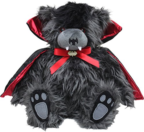 Spiral - Ted The Impaler - Teddy Bear - Juguete de Peluche Coleccionable - 30,5cm (12