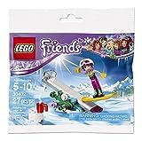 LEGO Friends Snowboard Tricks (30402) Bagged