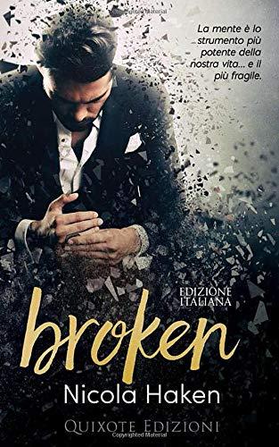 Broken - EDIZIONE ITALIANA-