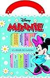 Mi primera librería Minnie Mouse (M1L)