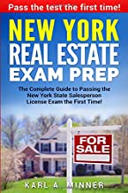 Best new york real estate exam: a complete prep guide Reviews