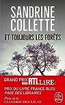 Et toujours les forêts par Collette
