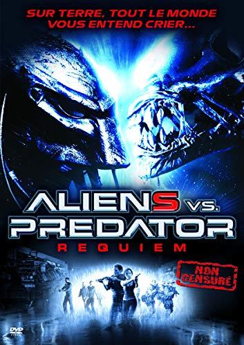 Aliens vs. Predator - Requiem [Francia] [DVD]