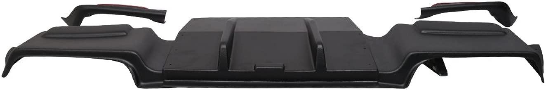 Best 2011 wrx sedan rear diffuser Reviews