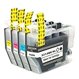 Andifany Printer Cartridges Chip Cartridge Ink...