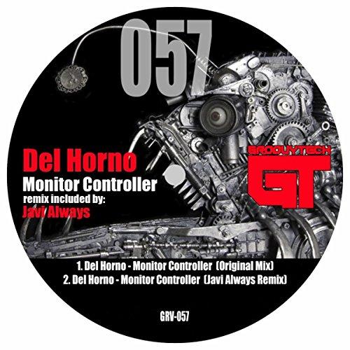 Monitor Controller (Original Mix)